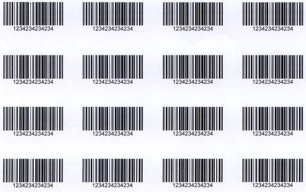 Keunggulan Menggunakan Teknologi Barcode