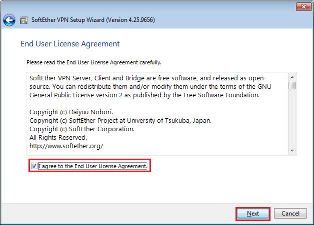 Membuat Jaringan VPN Menggunakan SoftEther VPN Bagian #1